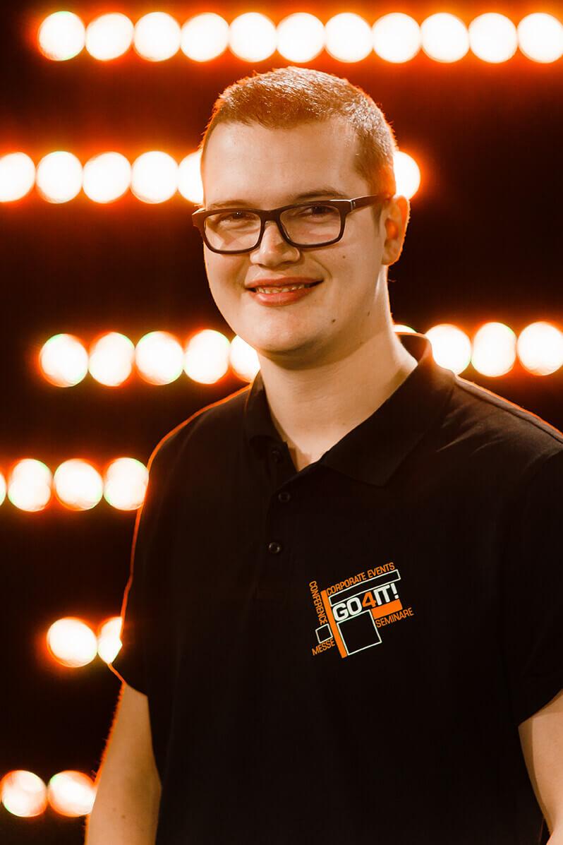 Felix Kording